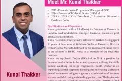 Kunal Thakker