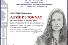Alisee de Tonnac