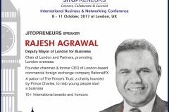 Rajesh Agrawal