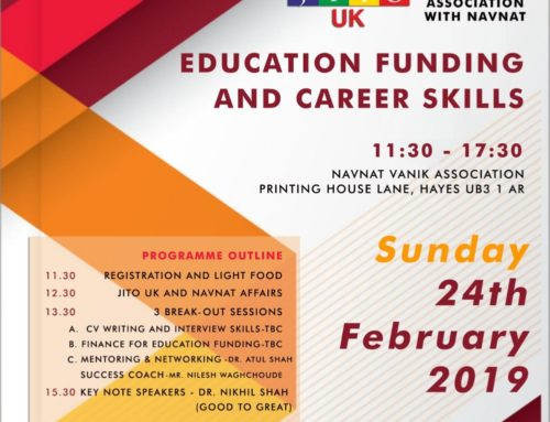 Education Funding and Career Skills – Feb 2019