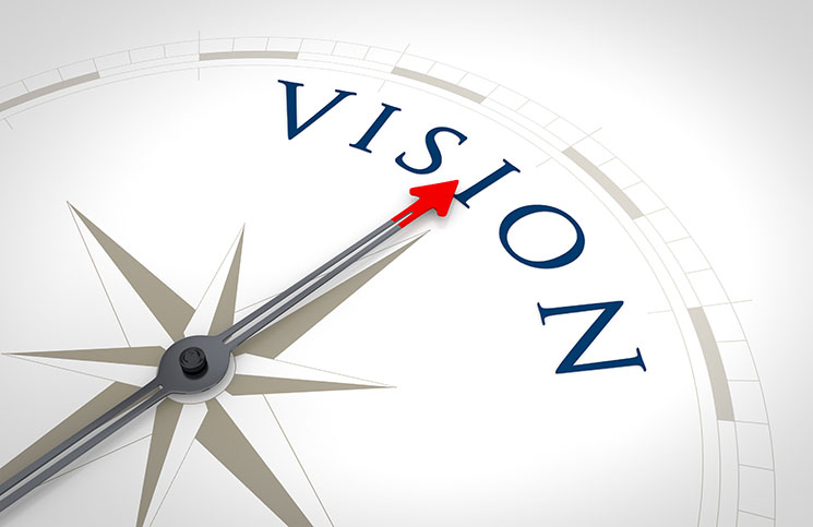 vision values